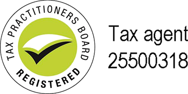 Tax Practitioners Board Badge